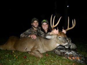 Ally's Buck (800x600)