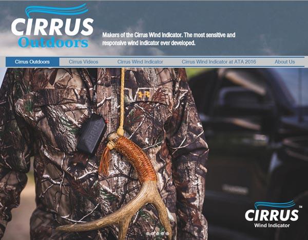 Cirrus Outdoors