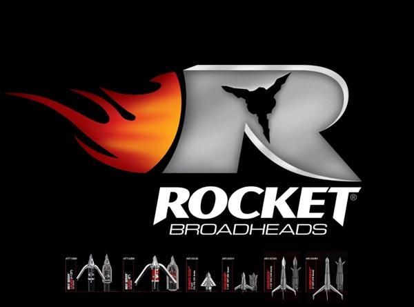 Rocket Broadheads