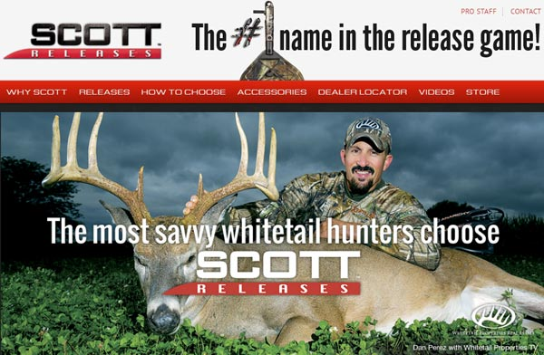 Scott Releases