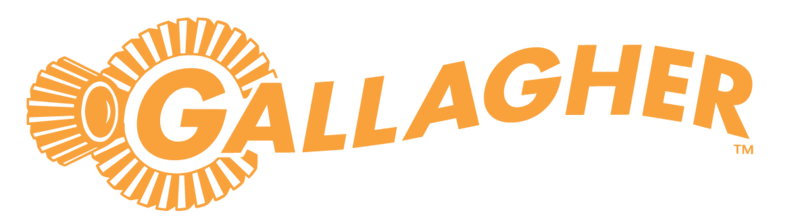 Gallagher Fence Logo