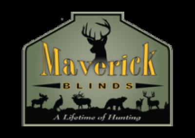 Maverick Blinds